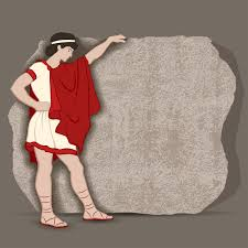 a brief introduction to the ancient roman clothing and attire