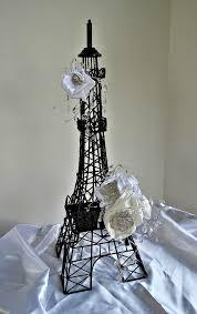 eiffel tower centerpieces ideas party decoration eiffel tower parisian centerpiece