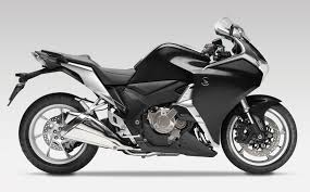 2012 honda vfr1200fa dct review