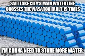 Meme Generator Prepare Yourself - 90 days after a quake 40 of homes still won t have water imgflip
