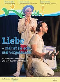 Kino Bad Nenndorf Nanu Mai 2017 By Schaumburger Nachrichten Verlagsgesellschaft