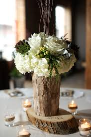 Wood Centerpieces Wood Vases For Centerpieces Living Room Ideas