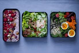 cuisine bento 3 delicious ideas for bento boxes features oliver