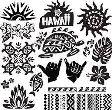 hawaiian tribal tattoos hawaiian tribal tattoos hawaiian tribal