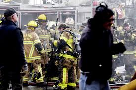 mother daughter die in corinth fire the daily gazette