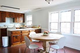 young house love paint color benjamin moore nelson blue color