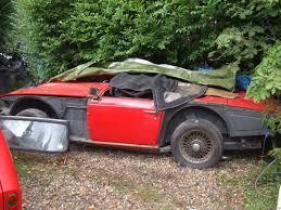 for restoration for sale tr6 1969 116th uk car built wires o d for restoration for sale on