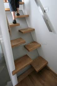 Staircase Ideas For Small House Staircase Designs For Small Spaces