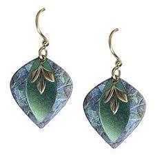jody coyote open dew dangle earrings jody coyote earrings