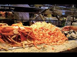 Buffet At The Wynn Price by Bellagio Buffet Rated In Top 10 Las Vegas Buffets Youtube