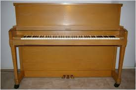 Baldwin Piano Bench - upright pianos