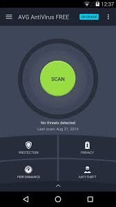 antivirus for android avg antivirus free for android free and software