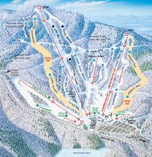 Ski Resorts Colorado Map by Wachusett Mountain Trail Map