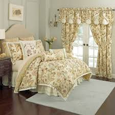 Jcpenney Bedspreads And Quilts Bed U0026 Bedding Laurel Springs Floral Comforter Bedding By Waverly