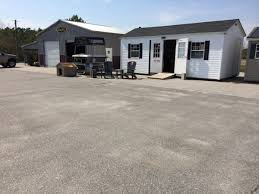 selma nc leonard storage buildings sheds and truck accessories