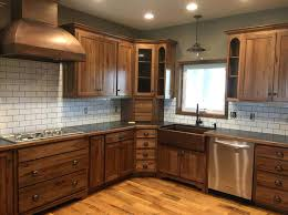 Hickory Kitchen Cabinets Home Depot Hickory Kitchen Cabinets Size Of Wood Kitchen Cabinets