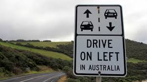which side does st go on why do some countries drive on the left side of the road ask history