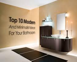 top 10 modern and minimalist ideas for your bathroom qm drain