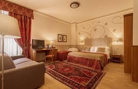 Room Hotel Ambasciatori Brescia - Family room hotel