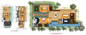 Antilla Floor Plan Thailand Architect Designed Houses Google Search Drawings