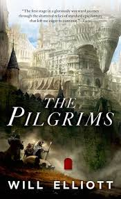 the pilgrims book the pilgrims pendulum 1 by will elliott