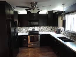 idee cuisine cuisine idee cuisine americaine avec noir couleur idee cuisine
