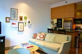 Ideas For A Studio Apartment Innovative Ideas For Decorating A Studio Apartment On A Budget