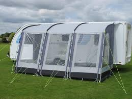 Kampa Caravan Awnings Kampa Rally 390 Caravan Porch Awning