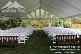 tent rental cost ceremony tents wedding rental m m special events ceremony