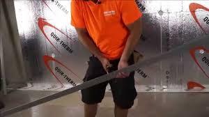 Steps To Finishing A Basement How To Finish A Basement Insulating Basement Walls Concrete