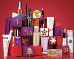 makeup advent calendar 12 of the best beauty advent calendars for christmas 2015