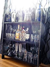 Diy Mini Bar Cabinet We Have Found Our New Bar Cabinet Love Maegan
