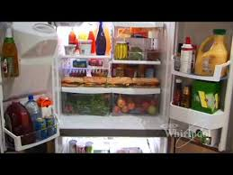 Whirlpool French Door Refrigerator Price In India - french door refrigerators from whirlpool appliances youtube