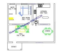 Kerala Home Design Low Cost Free 600 Sq Ft Kerala House Plan 2 Cent