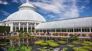 ny tourism bureau tourist in your own town 51 york botanical garden