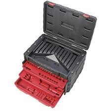 Craftsman 40442 by Craftsman 4 Drawer Tool Storage Box Decoration