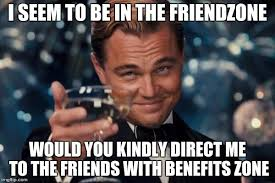 Friends With Benefits Meme - leonardo dicaprio cheers latest memes imgflip
