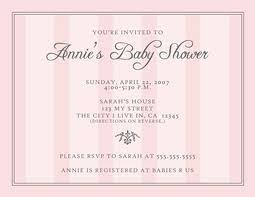 registry for baby shower baby shower invite etiquette theruntime