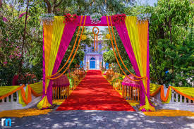Indian Engagement Decoration Ideas Home by Wedding Aisle Decorations Pictures Image Collections Wedding