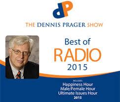 dennis prager 10 commandments the dennis prager store best of radio 2015