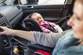 enfant à l avant de la voiture réponses à vos questions