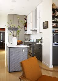 kitchen furniture two tone kitchen cabinet ideas showing brown