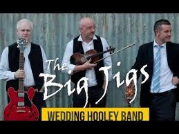 wedding bands derry the big jigs wedding band donegal wedding hooley band