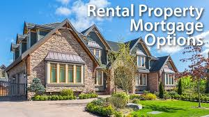 how to get a mortgage for a rental property u2013 real estate finance