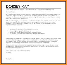 6 teaching assistant cover letter uk parts of resume