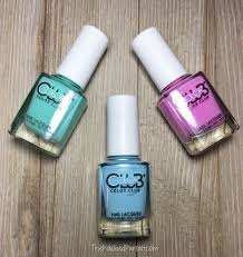 color club spring polish picks the polished pursuit