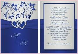 royal blue wedding invitations the royal wedding invitations charming light royal blue wedding