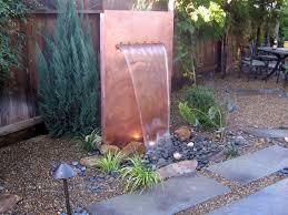 Backyard Water Feature Ideas Diy Water Feature Ideas Projects Diy