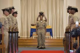 Aircraft Machinist Chief Petty Officer Selectees Take Next Step U003e Marine Corps Air