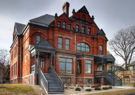 queen anne victorian home plans old mansions historic armstrong quinlan mansion condominium